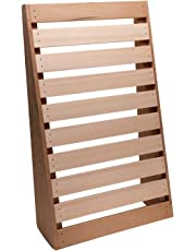 Sauna backrest- Made from real cedar!