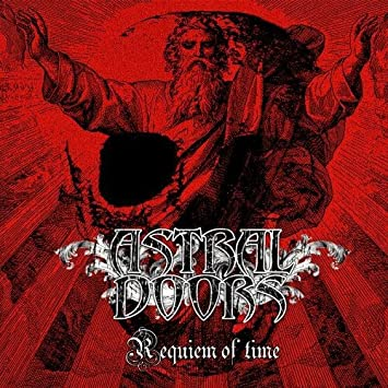 Requiem of Time & Astral Doors - Requiem of Time - Amazon.com Music