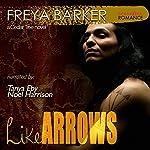 Like Arrows: Cedar Tree Series | Freya Barker