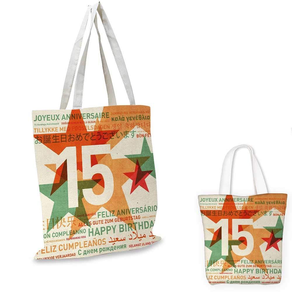 13歳の誕生日 ジョイフル サプライズ イベント ティーン お祝いパーティー バルーン リボン付き 星 マルチカラー 16