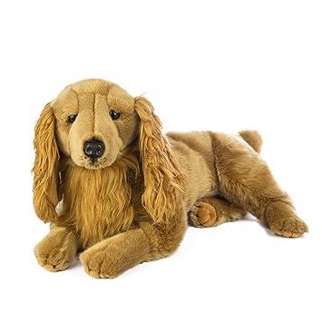 Amazon Com Bocchetta Plush Toys Cocker Spaniel Dog Soft Plush