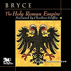 The Holy Roman Empire Audiobook