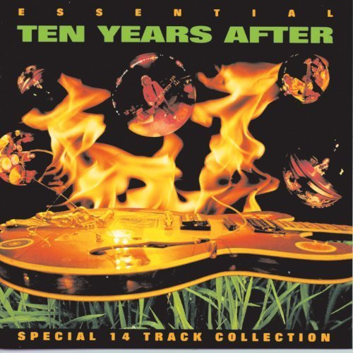 (The Essential Ten Years After Collection by Chrysalis (2004-02-23))