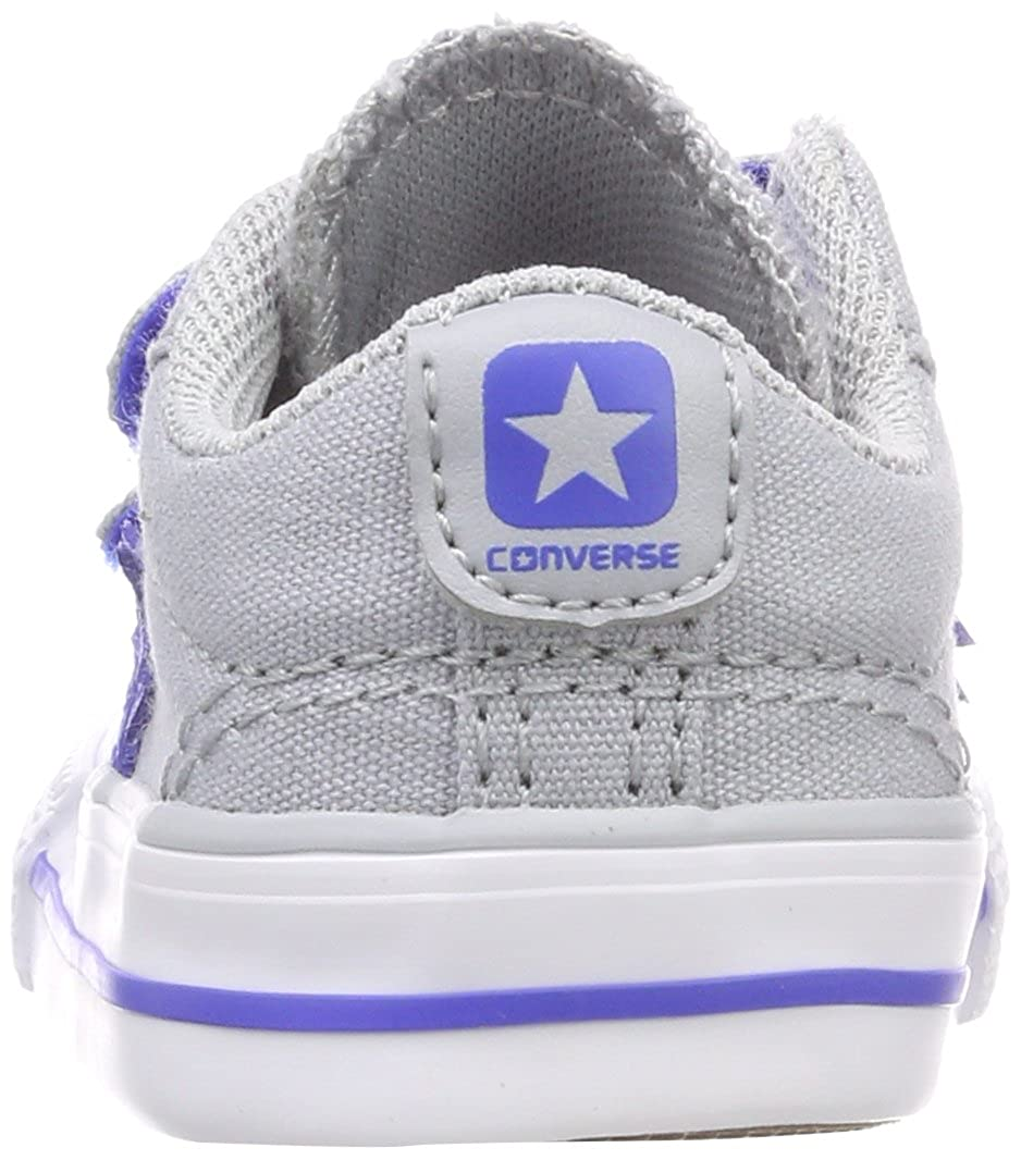 98fec4695541a Converse Star Player Ev 2v Ox Wolf Grey