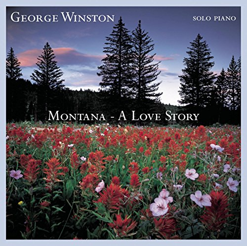 Montana (Best Of George Winston)