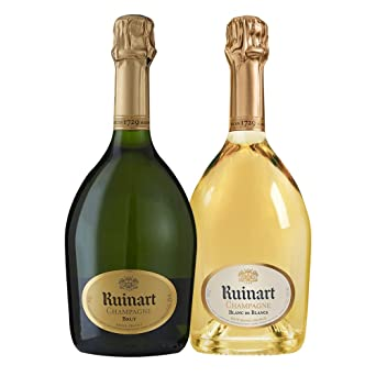 champagne ruinart amazon