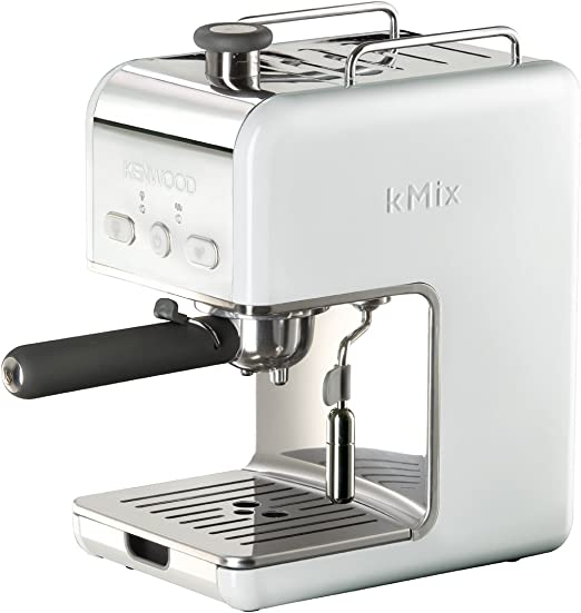Kenwood ES 020 kMix - Máquina de café espresso con portafiltros ...