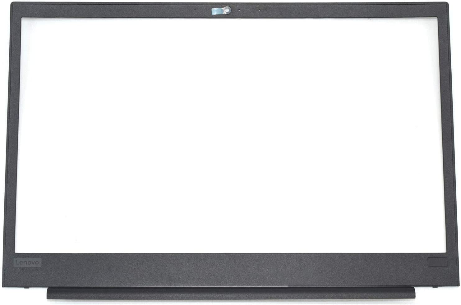 New Replacement for LCD Front Bezel Cover AP167000100 BLK for Lenovo ThinkPad E580 E585 E580C