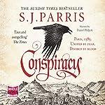 Conspiracy: Giordano Bruno, Book 5 | S. J. Parris