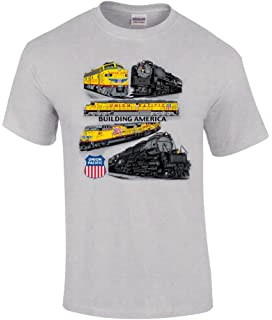 25 Amtrak Heritage Authentic Railroad Sweatshirt