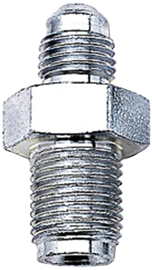 Edelbrock/Russell 641311 Endura -3 AN Brake and Clutch Male Adapter Fitting RUS-641311