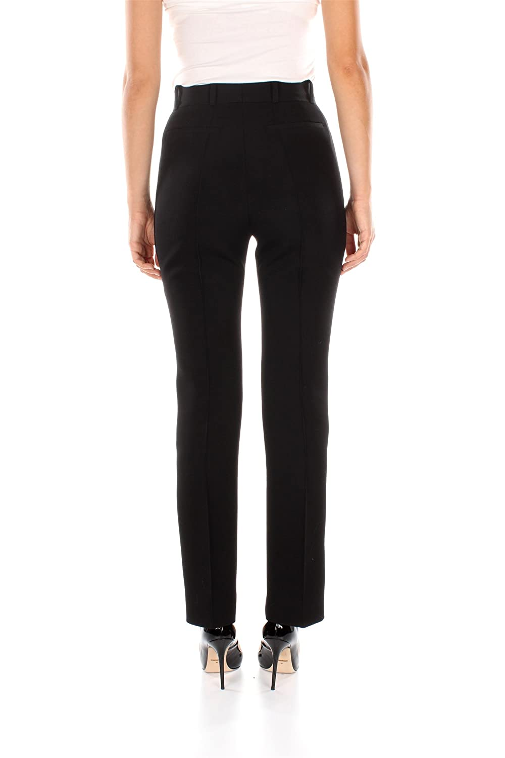 15I5461120001 Givenchy Pants Women Wool Black