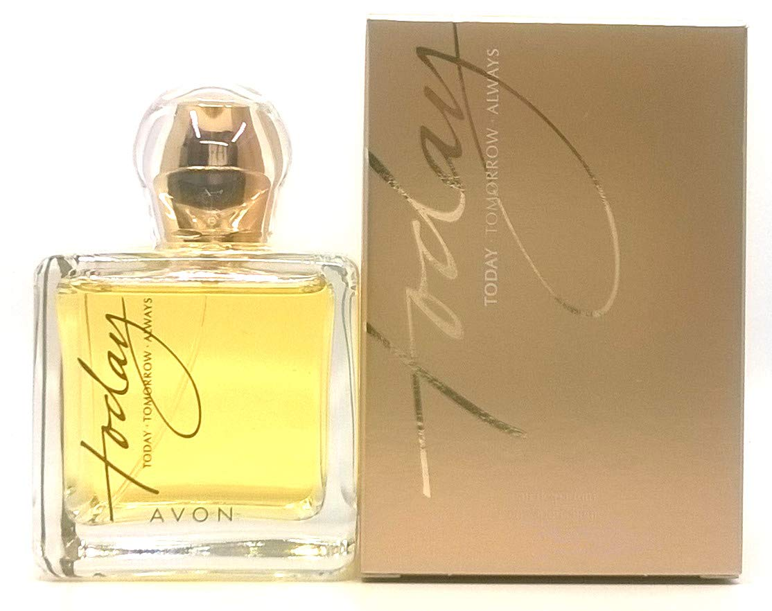 Amazoncom Avon Today Eau De Parfum Spray 17 Ounce Beauty