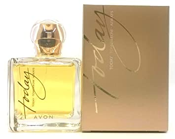 Amazoncom Avon Today Eau De Parfum Spray 17 Ounce Beauty