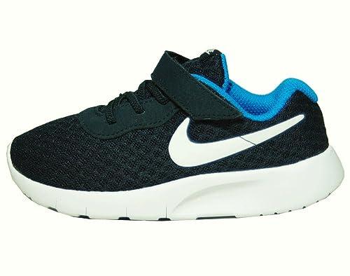sports shoes 7ce5b b7faf NIKE Tanjun (TDV), Unisex Babies  Low-Top Sneakers