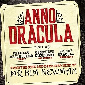 Anno Dracula Audiobook