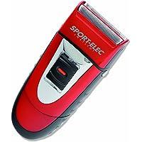 Sport-Elec Rasoir Twin Shaver Rechargeable