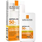 La Roche-Posay Anthelios fluido invisible fps 50+ 50ml