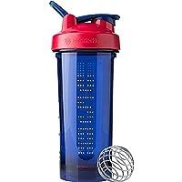 BlenderBottle Patriotic Pro Series Shaker Bottle, 28-Ounce, USA Stripes