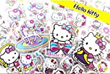 LOVE Toy 16-Sheets Love Cartoon 3D Puffy Stickers