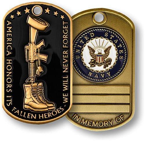 Northwest Territorial Mint Fallen Heroes