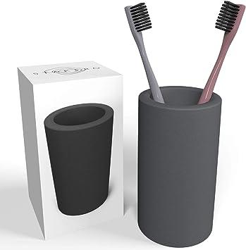 Amazon.com: Organic Eco Grey 1-2-3 Toothbrush Toothpaste ...
