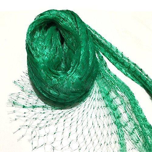 Hajoyful Plant Netting Anti-Bird Netting Green Garden Protec