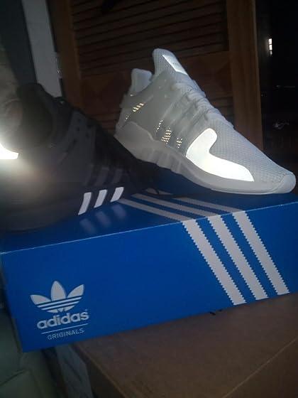 adidas Men's Eqt Support Adv Fashion Sneaker LOVE LOVE LOVE