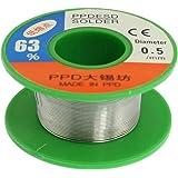 Flux de soudure à souder 0,5mm Diamètre Tin Lead bobine de fil