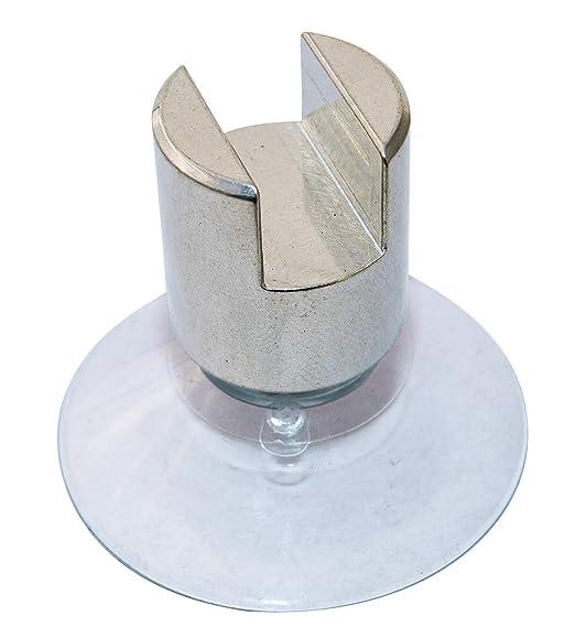 Designer Zahnburstenhalter Mit Saugnapf Lieferung 1 Stuck Super