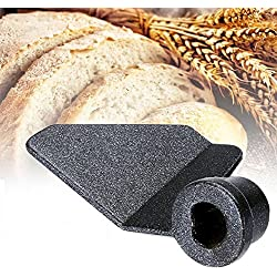 Cutter Blade For Breadmaker-NACOLA Bread Maker Mixing Paddle Kneading Cutter Blade For Breadmaker Machine Universal