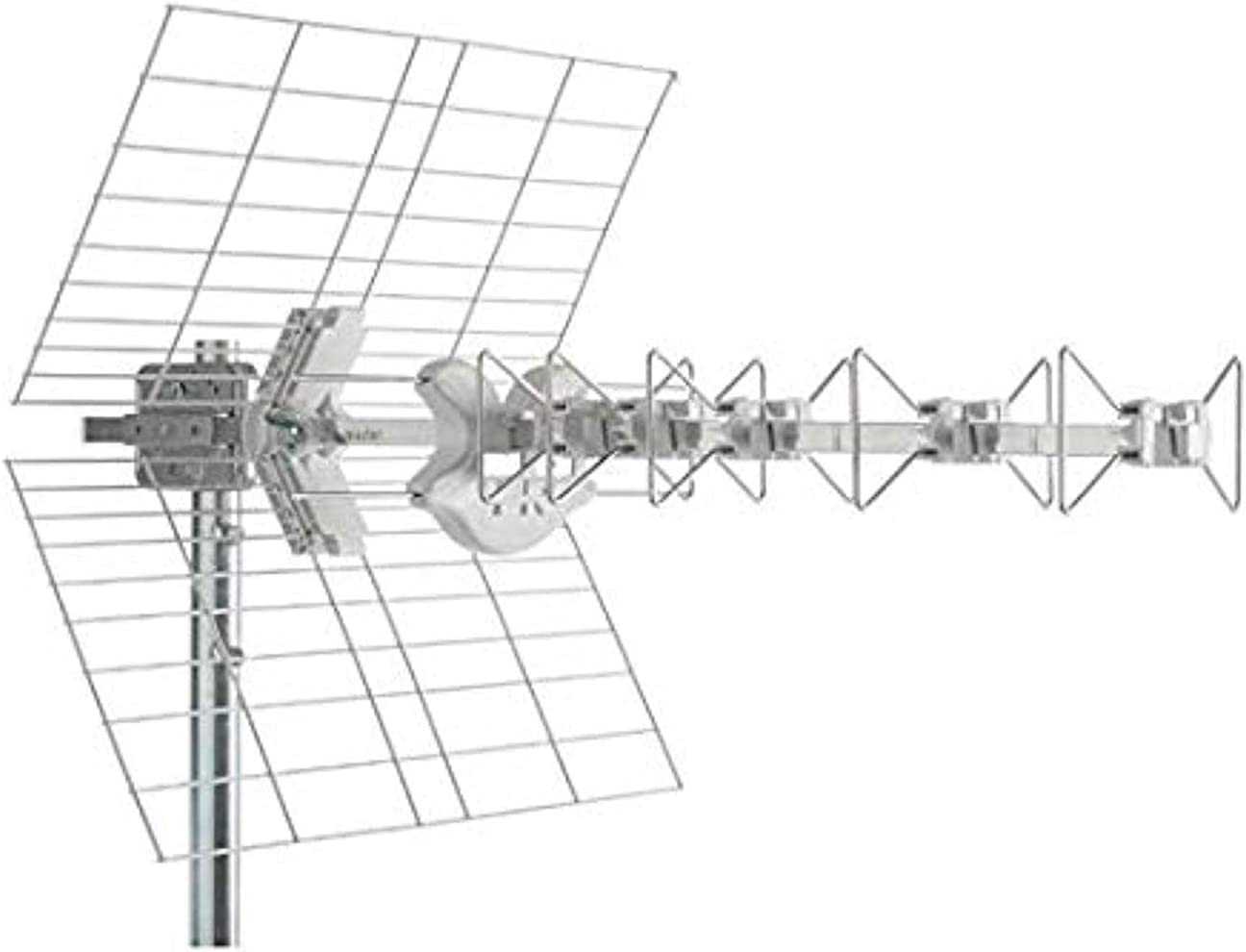 217910 – fracarro radioindustrie s Antena Azul UHF 5HD LTE