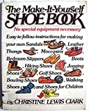 The Make-It-Yourself Shoe Book: No special equipment necessary
