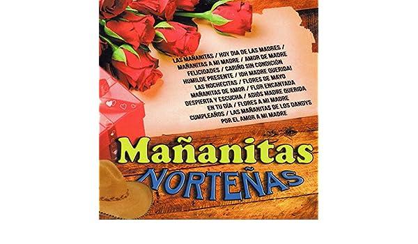 Mananitas Nortenas by Nava All-Stars on Amazon Music ...