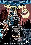 Batman: The Rebirth Deluxe Edition Book 1 (Rebirth)
