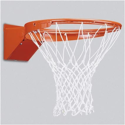 Standard-Duty Nylon Basketball Net 144 gram, 12 loop