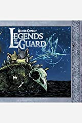 Mouse Guard: Legends of the Guard Vol. 1 #4 (of 4) Kindle Edition