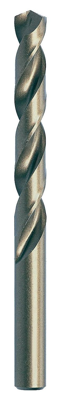 Ruko 215019RUKO Foret à spirale DIN 338Type N Cobalt HSS Co 5, poli, avec de centrage, 1,9mm (Lot de 10) 9mm (Lot de 10) RUKO GmbH