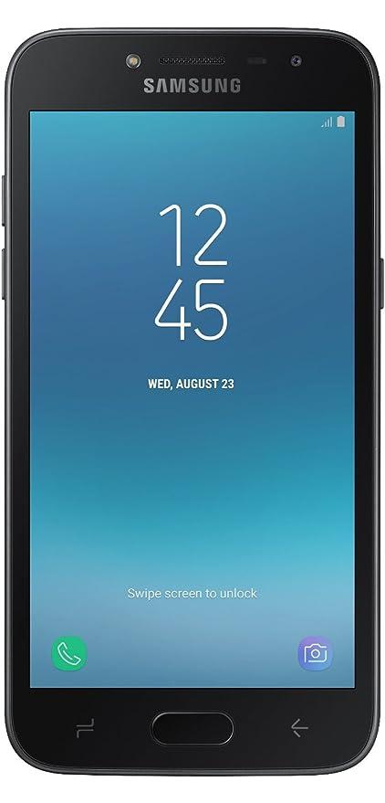 Samsung Galaxy J2 2018 (Black, 2GB RAM, 16GB Storage)