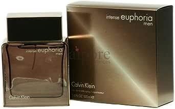 Calvin Klein Euphoria Intense Eau de Toilette, 100ml