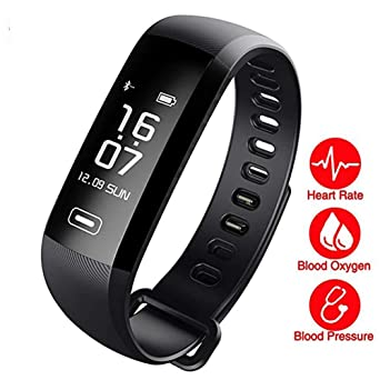 Smart Armband Uhr Kinder Kinder Uhren Oled Display Wasserdichte Digital Led Sport Uhr Kind Handgelenk Bluetooth Smartwatch Kinderuhren