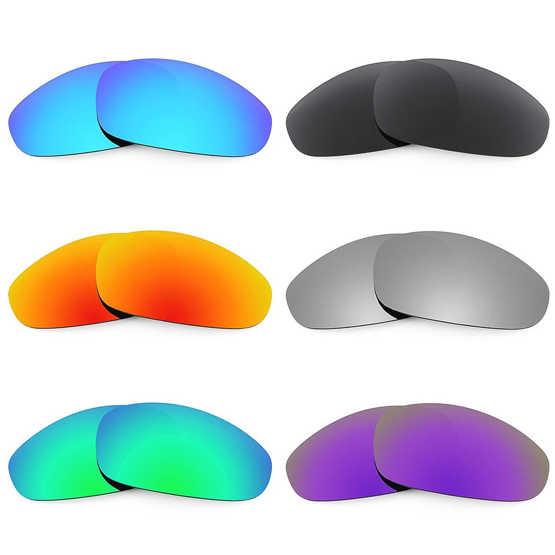 Oakley Juliet 用Revant交換レンズ 偏光6 ペアコンボパック K024   B00GYISHMU