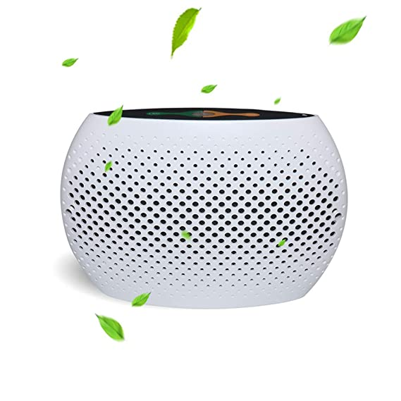 Amazon.com - Covader Small Dehumidifier, Newest Mini Portable Air Dehumidifier Electric Reusable Dehumidifiers for Space up to 110 sq ft, Quiet Dehumidifier ...