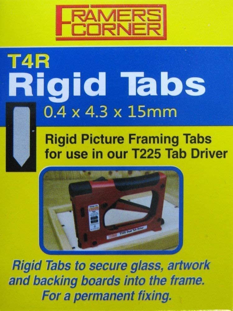 Rigid Tabs