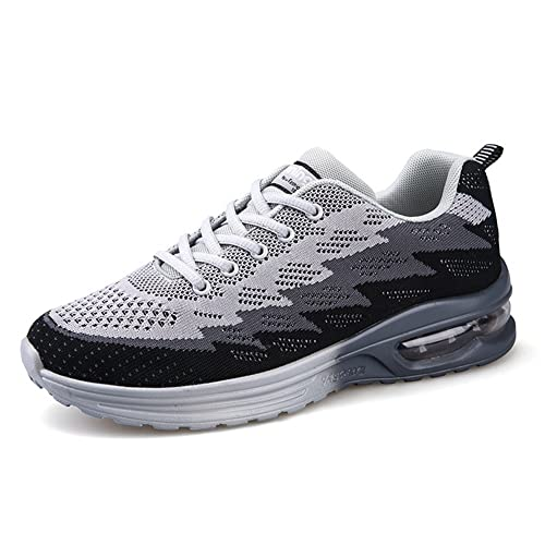 Women Casual Sport Shoes Athletic Running Fitness Gym Walking Trainer Sneaker