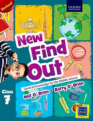 NEW FIND OUT (REVISED) FOR CLASS 7 pdf