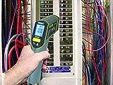 General Tools IRT207 Laser Temperature Gun, Thermal