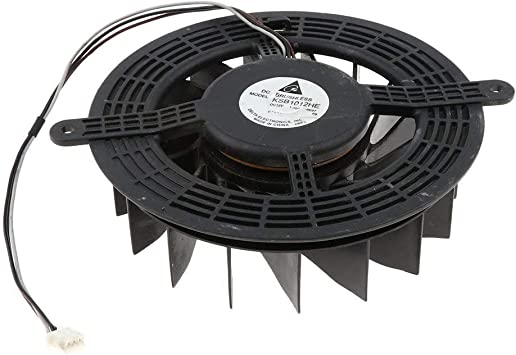 Pequeño ventilador Reemplazo del enfriador de la CPU for PS3 Slim ...