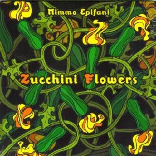 (Zucchini Flower)
