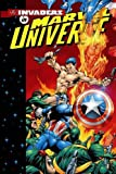 Invaders: The Eve of Destruction (Invaders (Marvel)) by Roger Stern (2010-08-25)